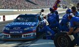 Kasey Kahne and the No. 5 team at Dover