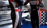Kasey Kahne and the No. 5 team at Talladega