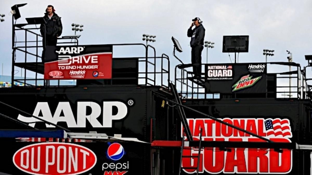 Adjustments key as testing continues at Daytona