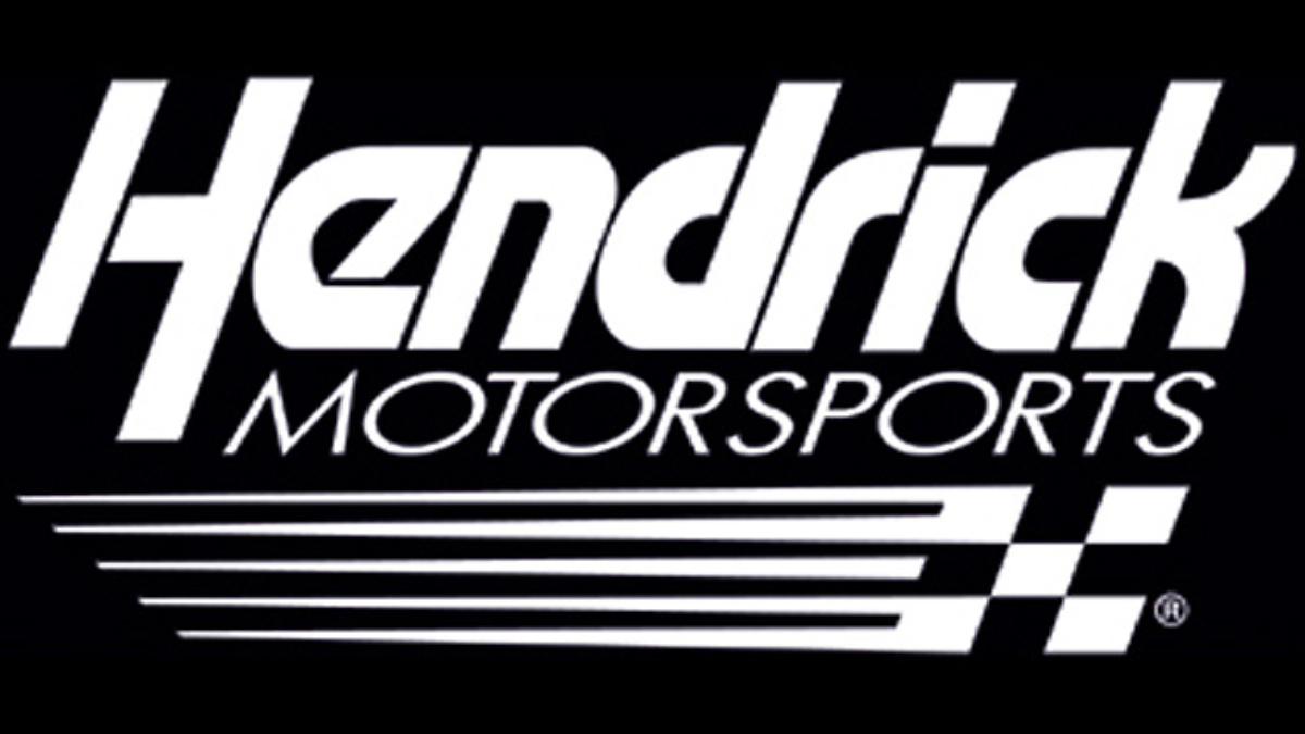 All four Hendrick drivers in 2011 Shootout lineup