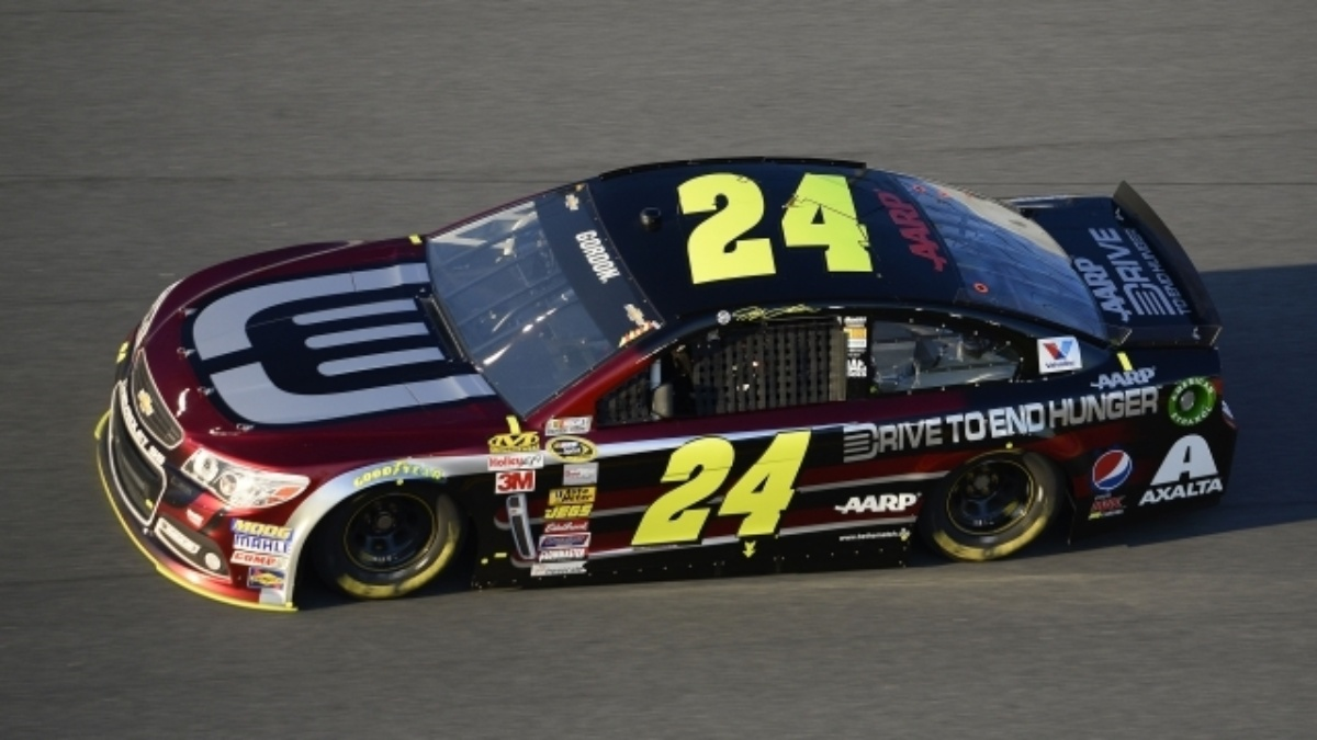 Drive to End Hunger, Hendrick Motorsports extend relationship