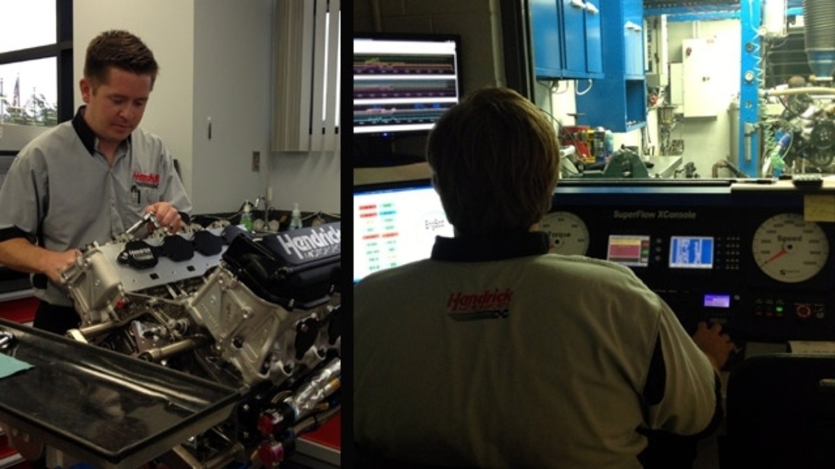 #EnduranceWeek: Engine performance critical for 600-mile Cup event