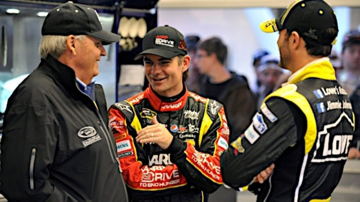 Fans can choose format for 2014 Sprint Unlimited
