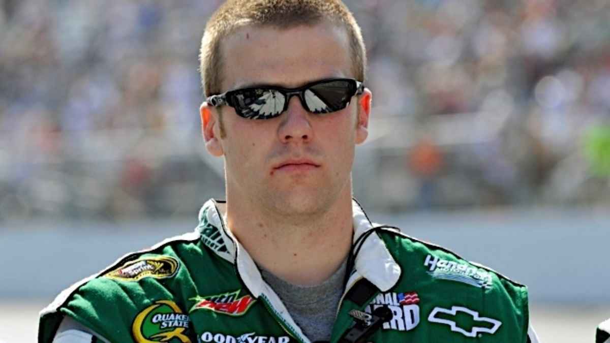 Getting to know Matt Ver Meer, rear-tire carrier for No. 88 team