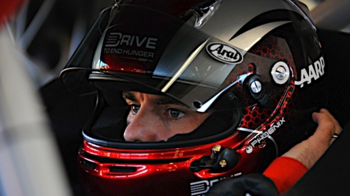 Gordon, No. 24 team gear up for Phoenix