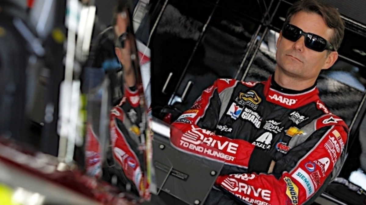 Hendrick Motorsports teammates to start in top seven for All-Star event