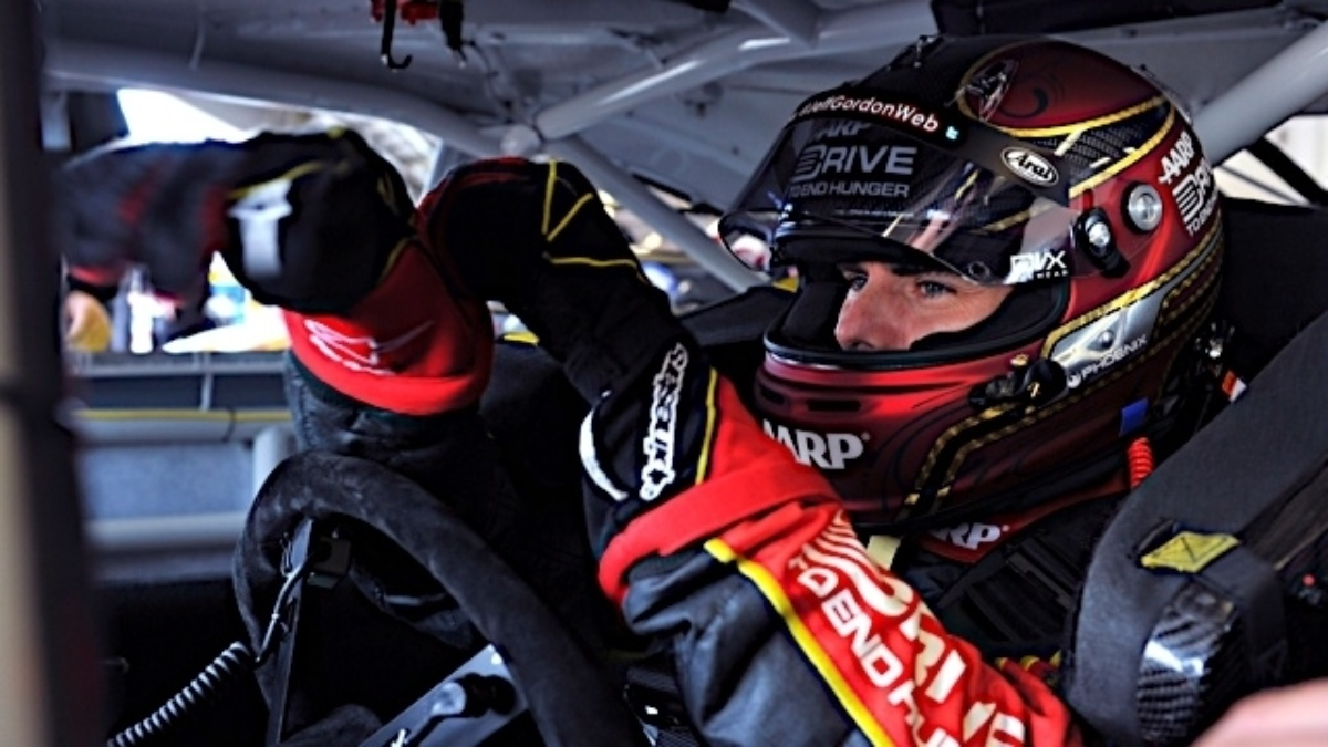 Hendrick Motorsports trio qualify in top 10 at Atlanta