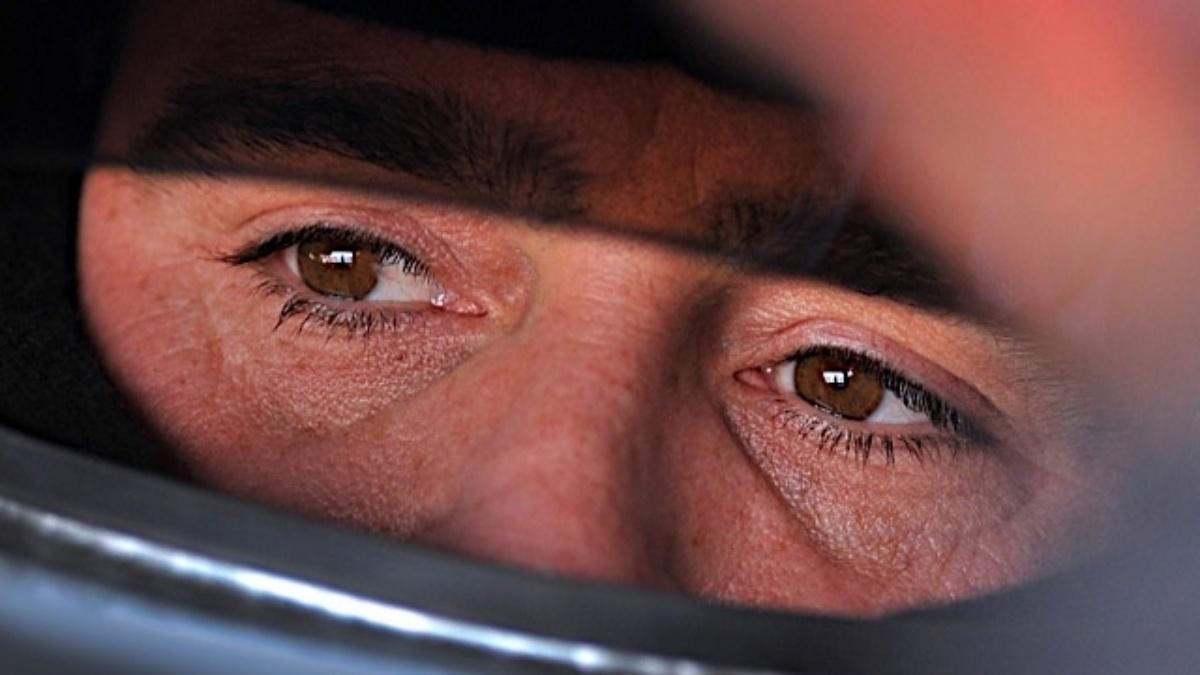 Johnson third at Watkins Glen, becomes new points leader