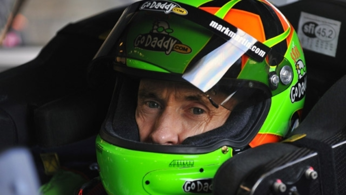 Martin, McGrew ready for season kickoff at Daytona