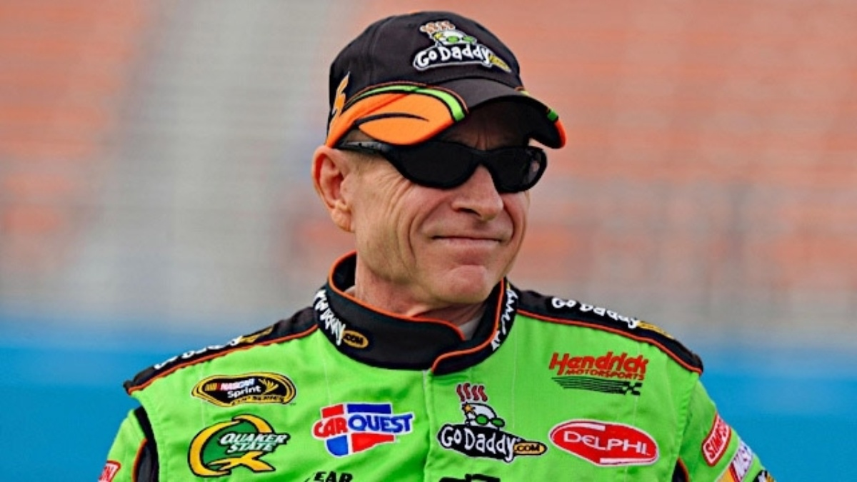 Martin excited to return to Dover for Sunday's 400-mile event