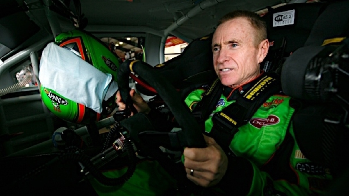 Martin's Cup career stretches three decades