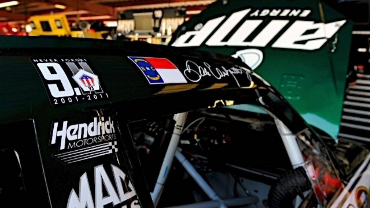 9/11 tribute planned for Saturday's race