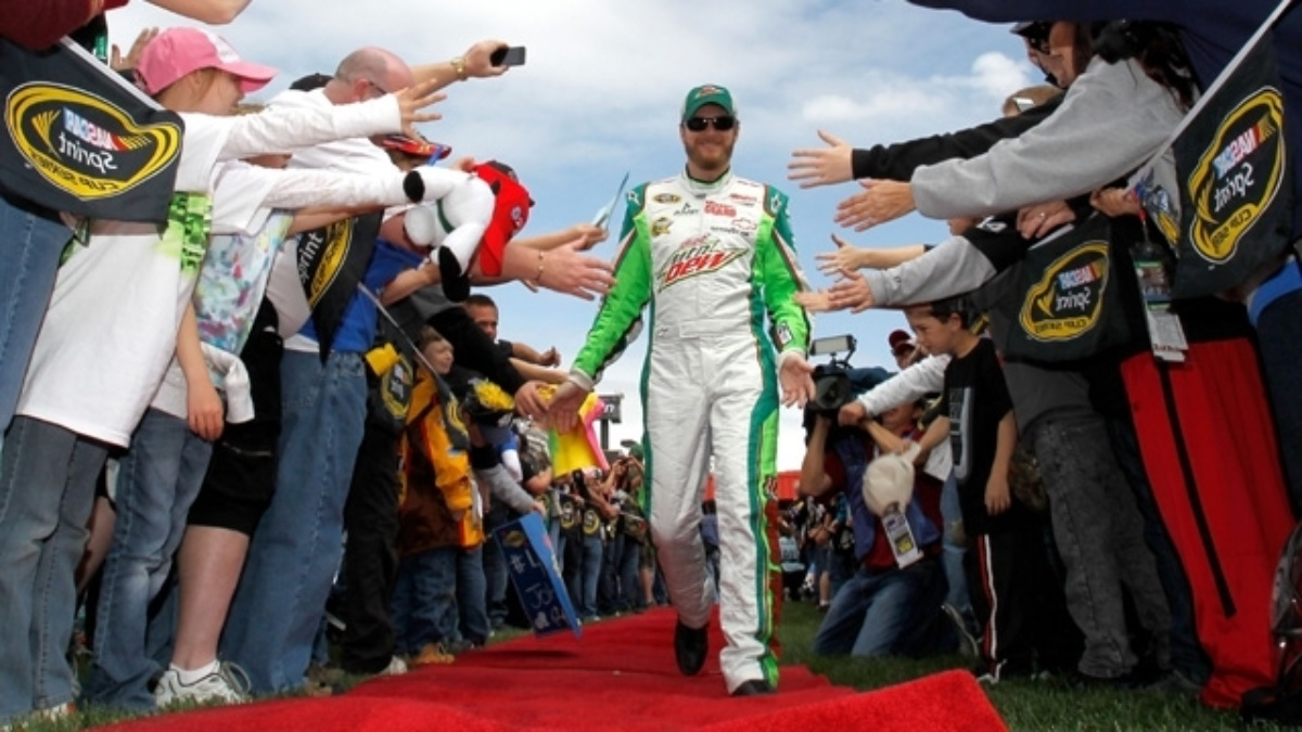 NASCAR Acceleration Weekend returns in 2013