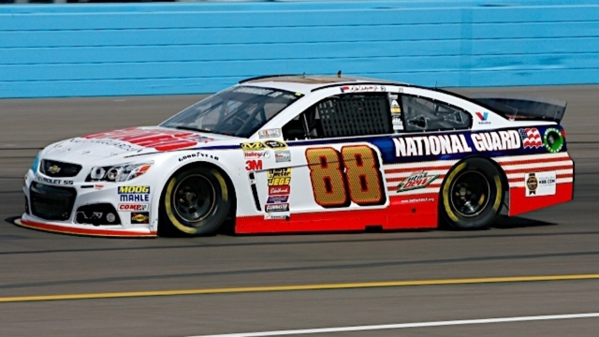 NASCAR modifies Sprint Cup qualifying format