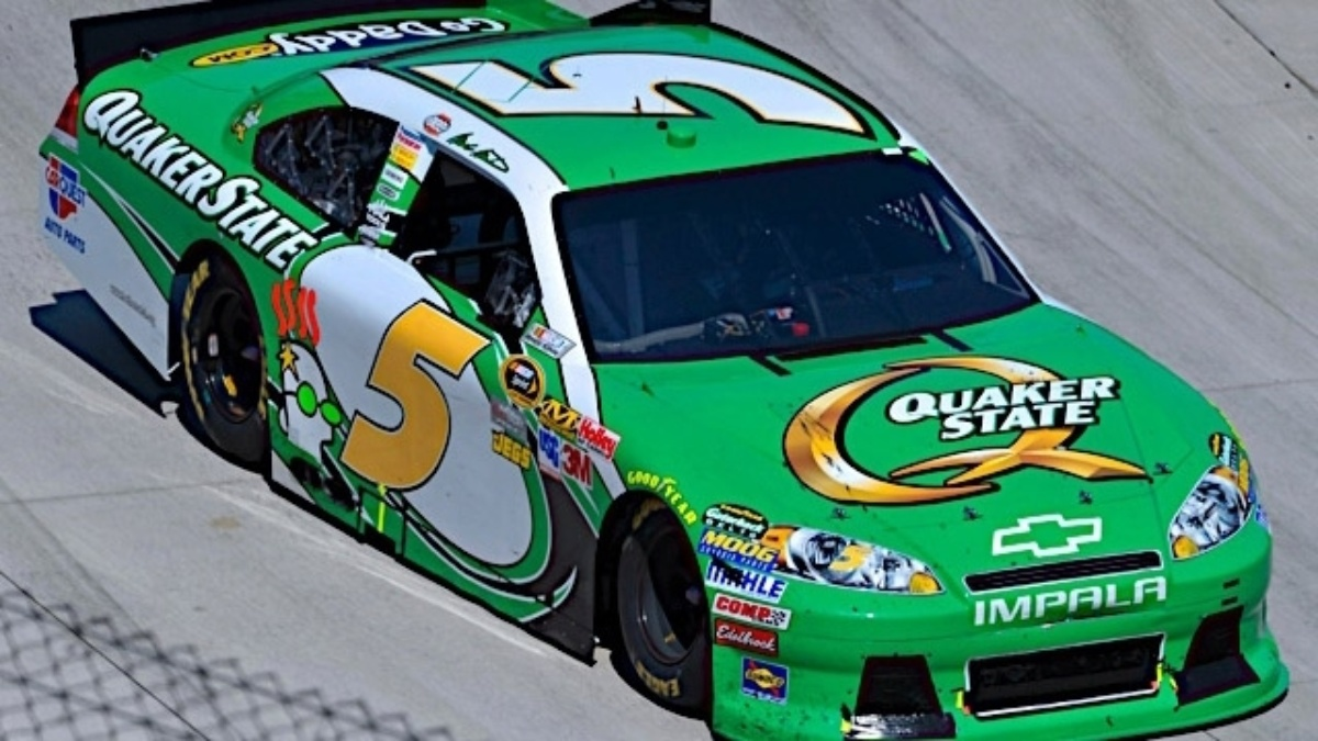 Quaker State to reward motorists with cash back for holding onto their vehicles longer