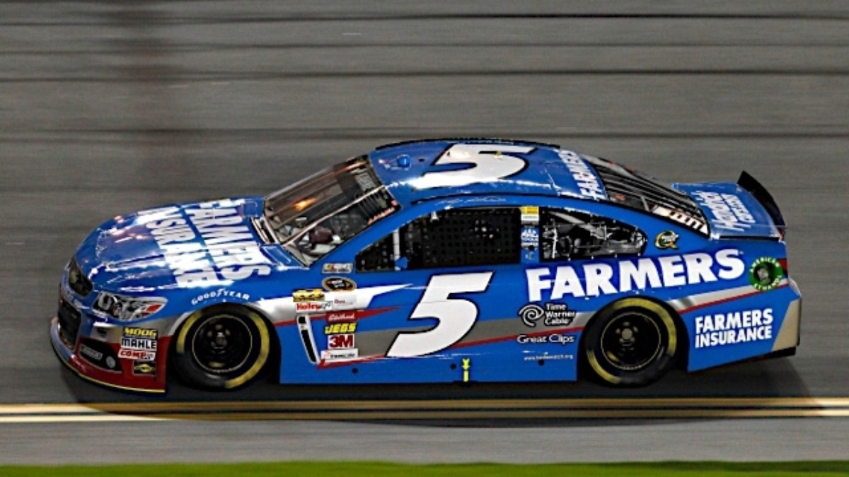 Recap: Kahne seventh, Earnhardt eighth in Sprint Unlimited