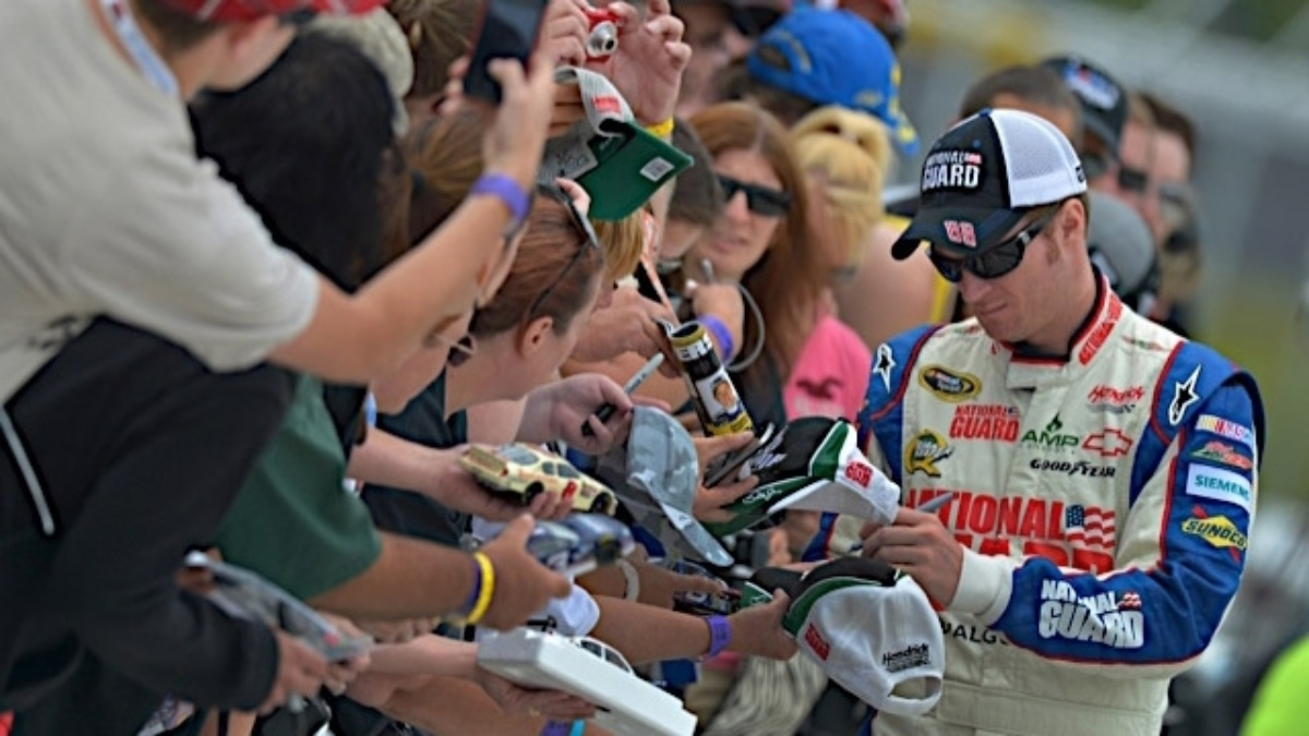 Sprint Unlimited: Hendrick Motorsports by the numbers