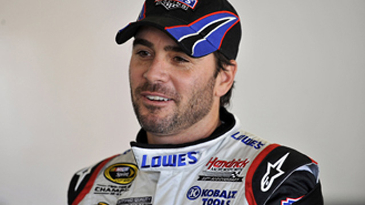 '24/7 Jimmie Johnson: Race to Daytona' debuts Tuesday