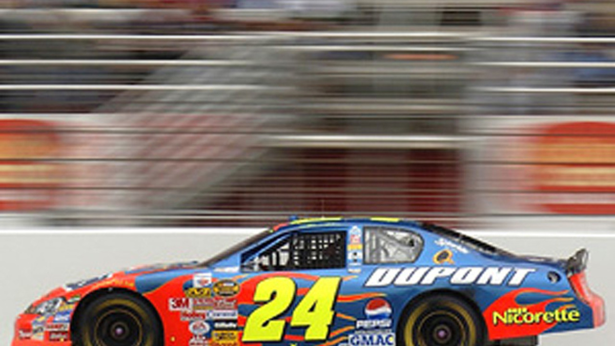 Bristol Should Highlight Team DuPont's Strengths