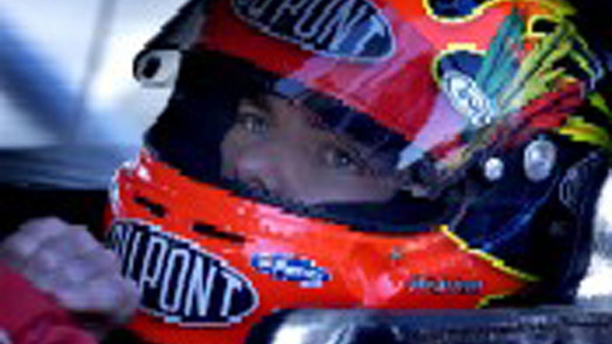 Daytona Redemption on Gordon's Mind