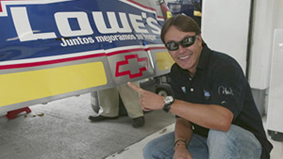 El piloto más Popular de México Correrá en California, Texas, Phoenix y Homestead