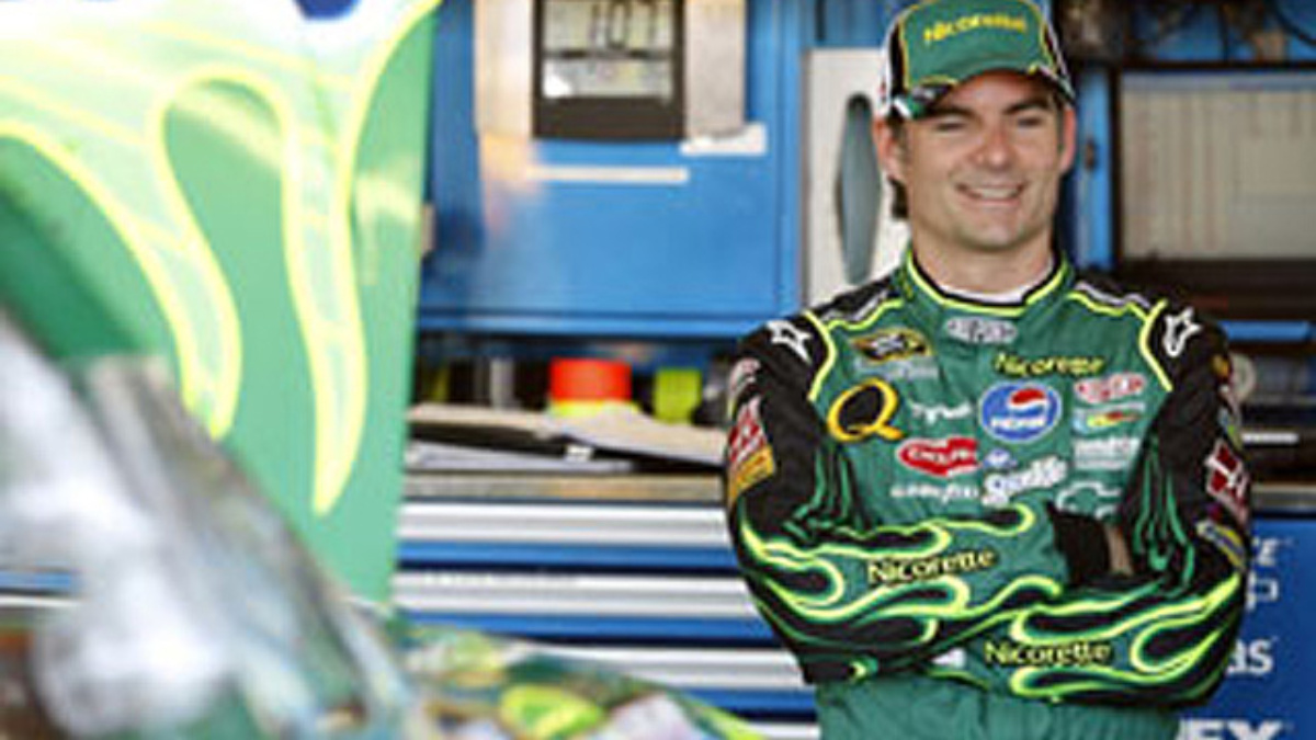 Ever-changing set-up key for Team DuPont at Michigan