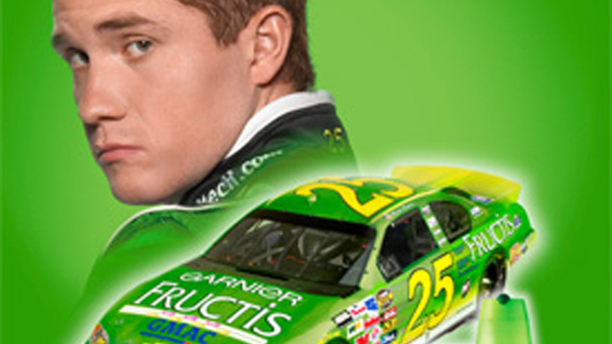 Fast and Fructis National Sweepstakes