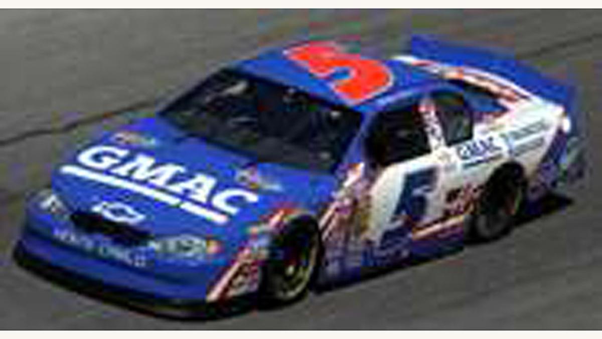 GMAC Racing Qualifies 19th at Kentucky