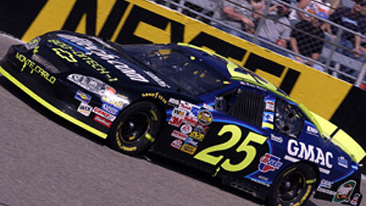 GMAC Racing Qualifies Third at Dover