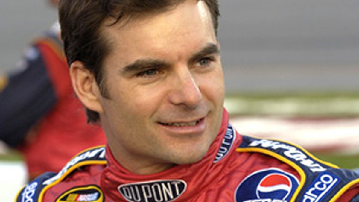 Gordon Needs 25th at RIR for Chase Berth