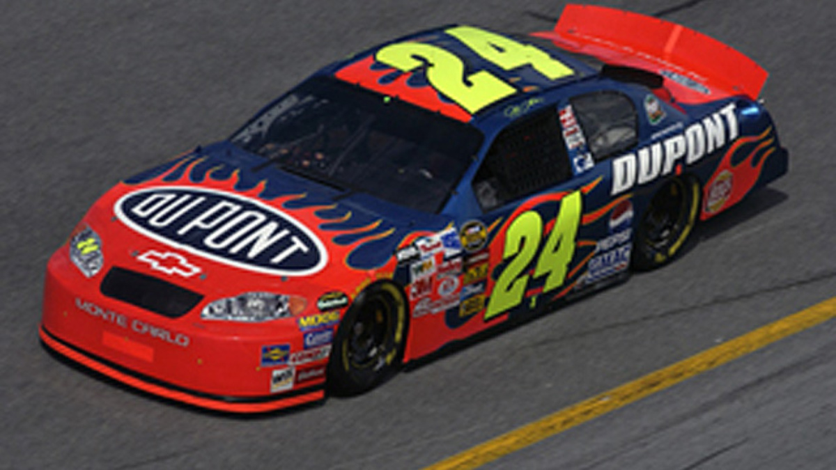 Gordon Takes Second at New Hampshire