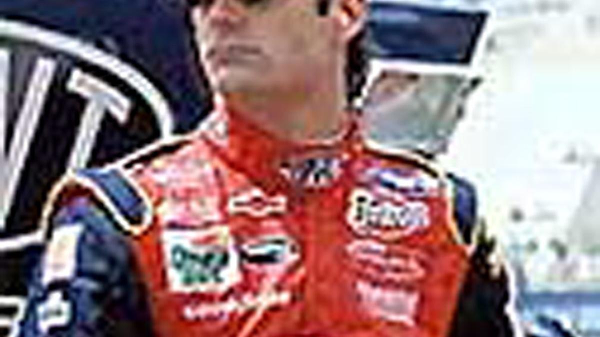 Gordon Third at Phoenix