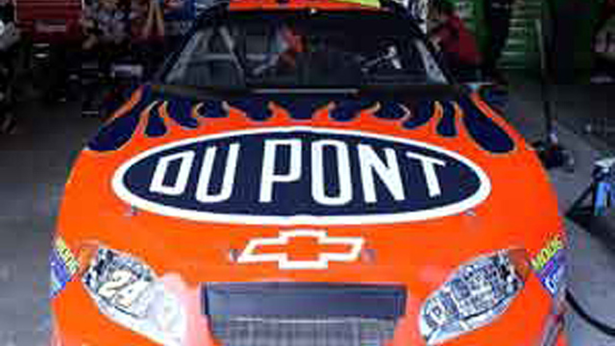 Gordon to Begin 'Chase' at NASCAR's Super Bowl