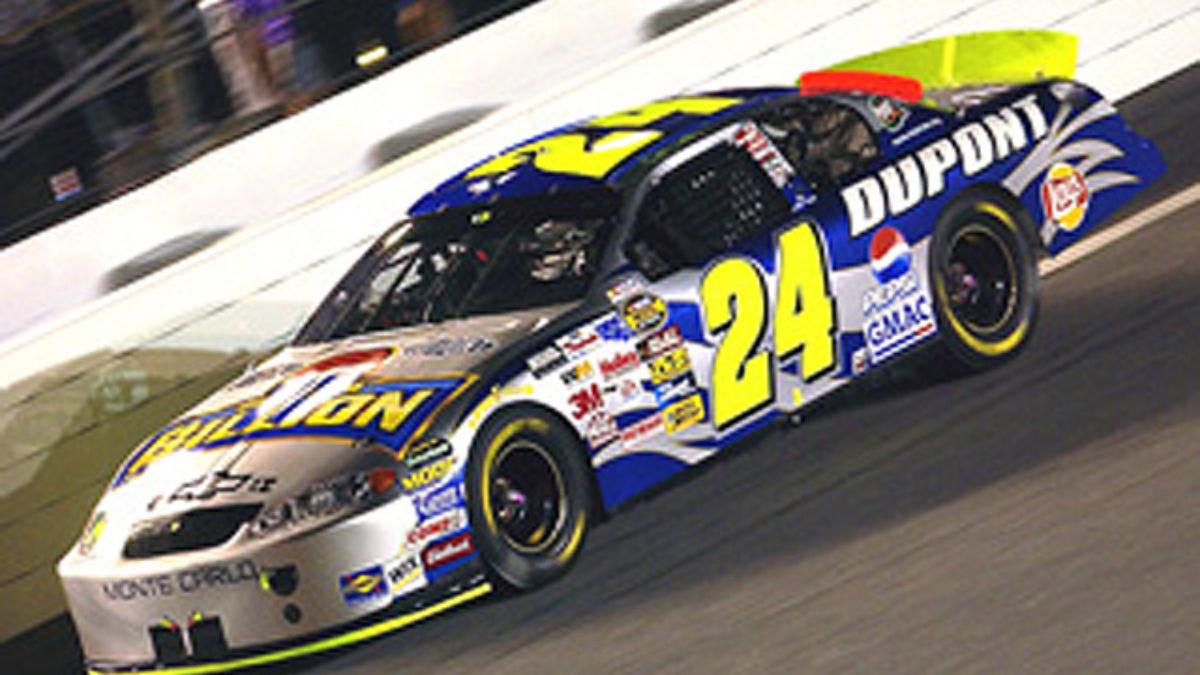 Headed to Daytona?