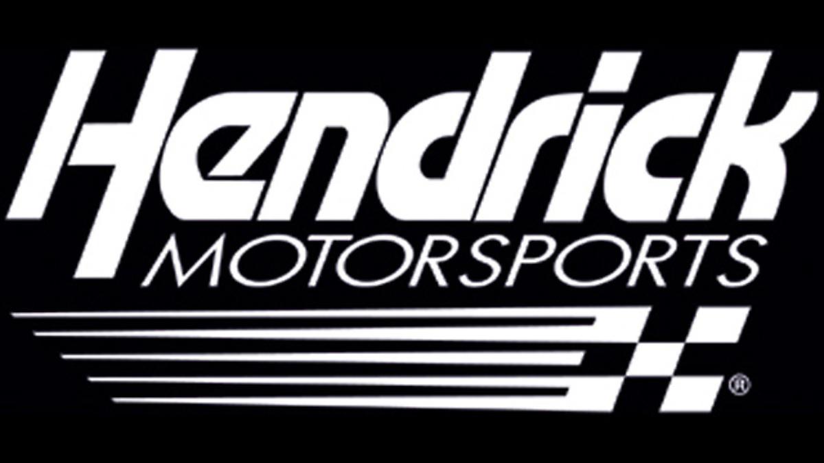 Hendrick Motorsports is now @TeamHendrick on Twitter