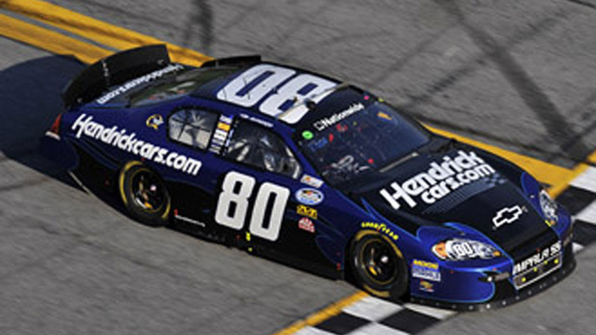 Hendrickcars.com selects winner for Champion's Weekend at Homestead