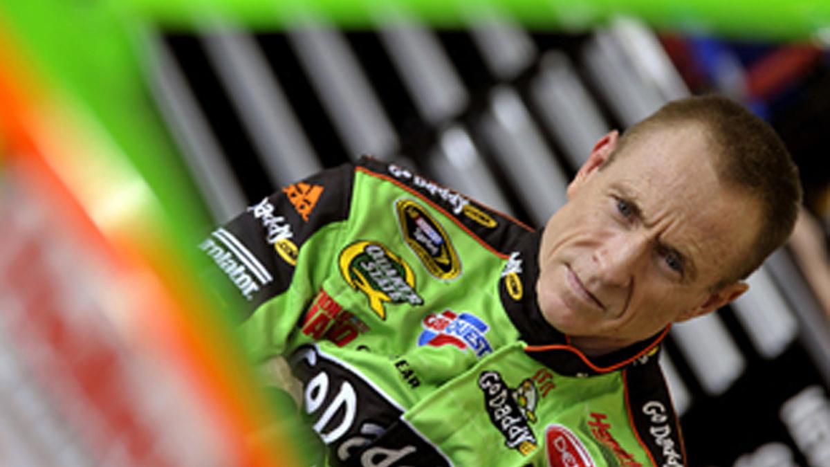 Indianapolis recap: Martin finishes 11th