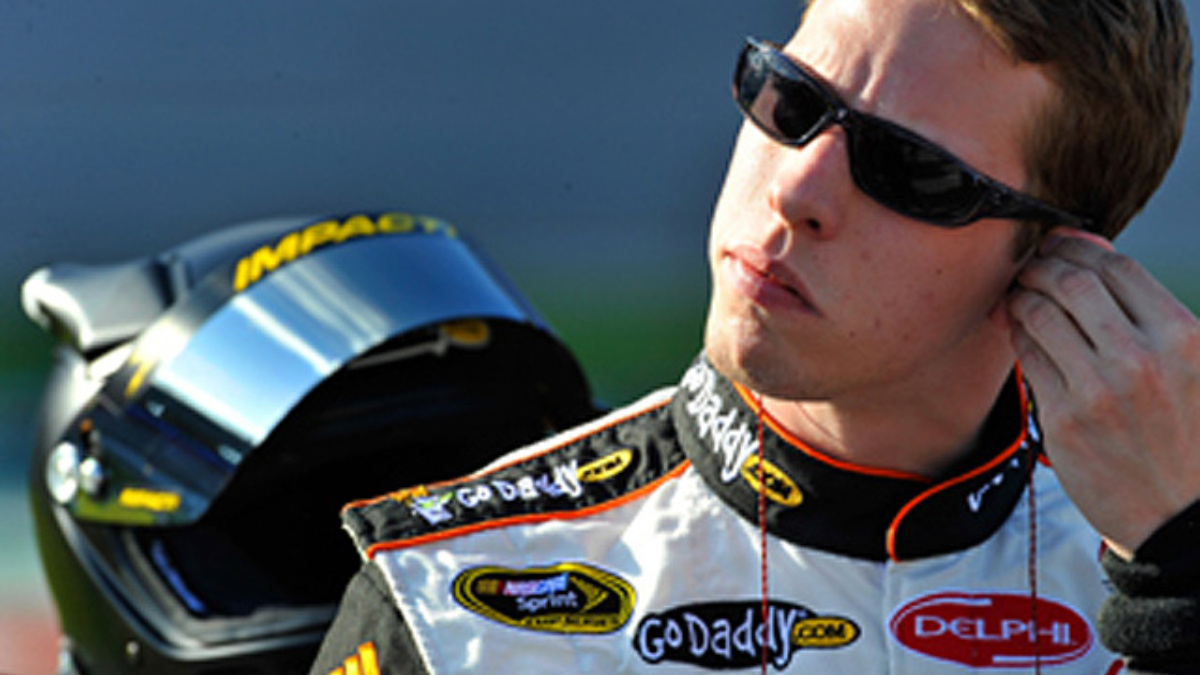 Keselowski will attempt seven Sprint Cup events