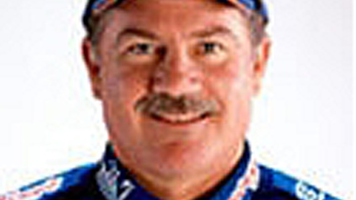 Labonte Looking for Spring Win at 'Dega