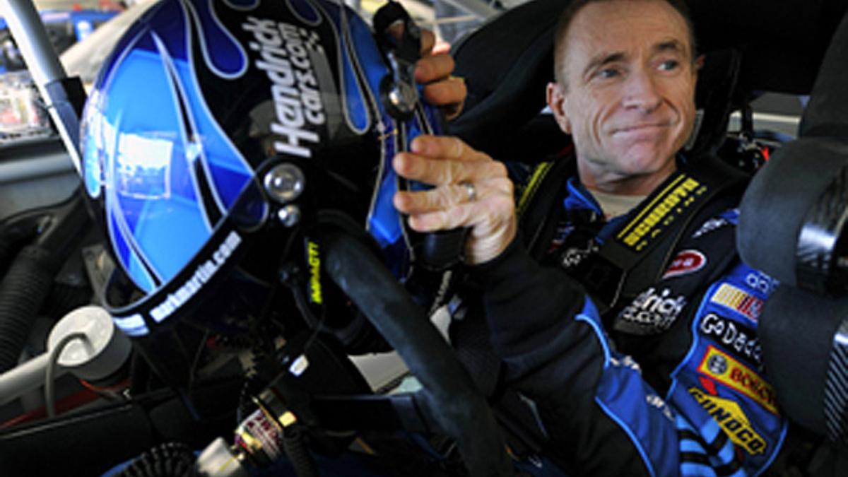Martin rides top-five streak into Richmond