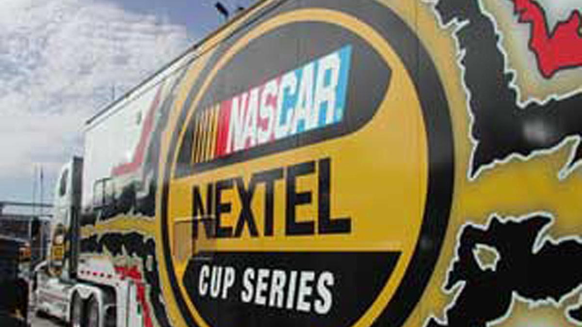 NASCAR Press Release: 2005 Preseason Daytona Testing Dates