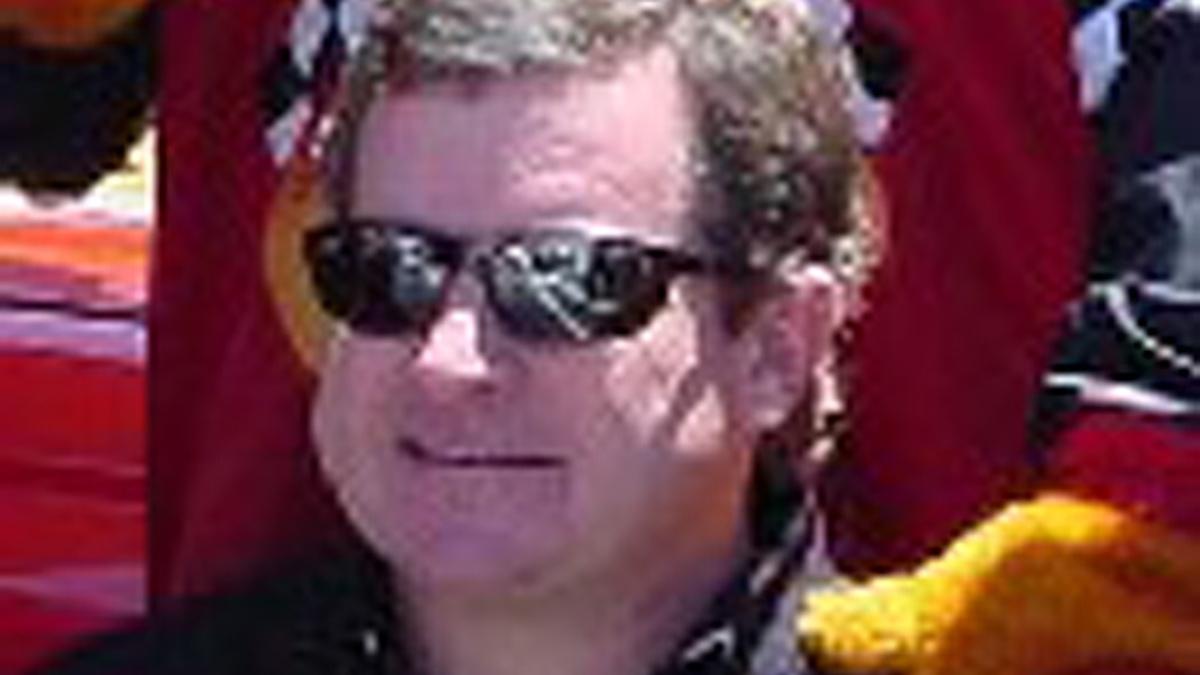 Nemechek Second, Gordon Sixth at Atlanta