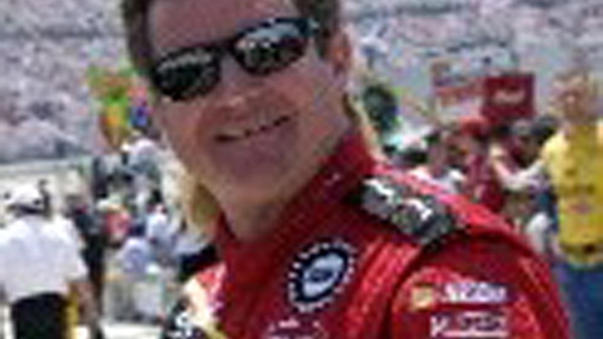 No. 25 Chevy Leads Hendrick at Daytona Qualifying