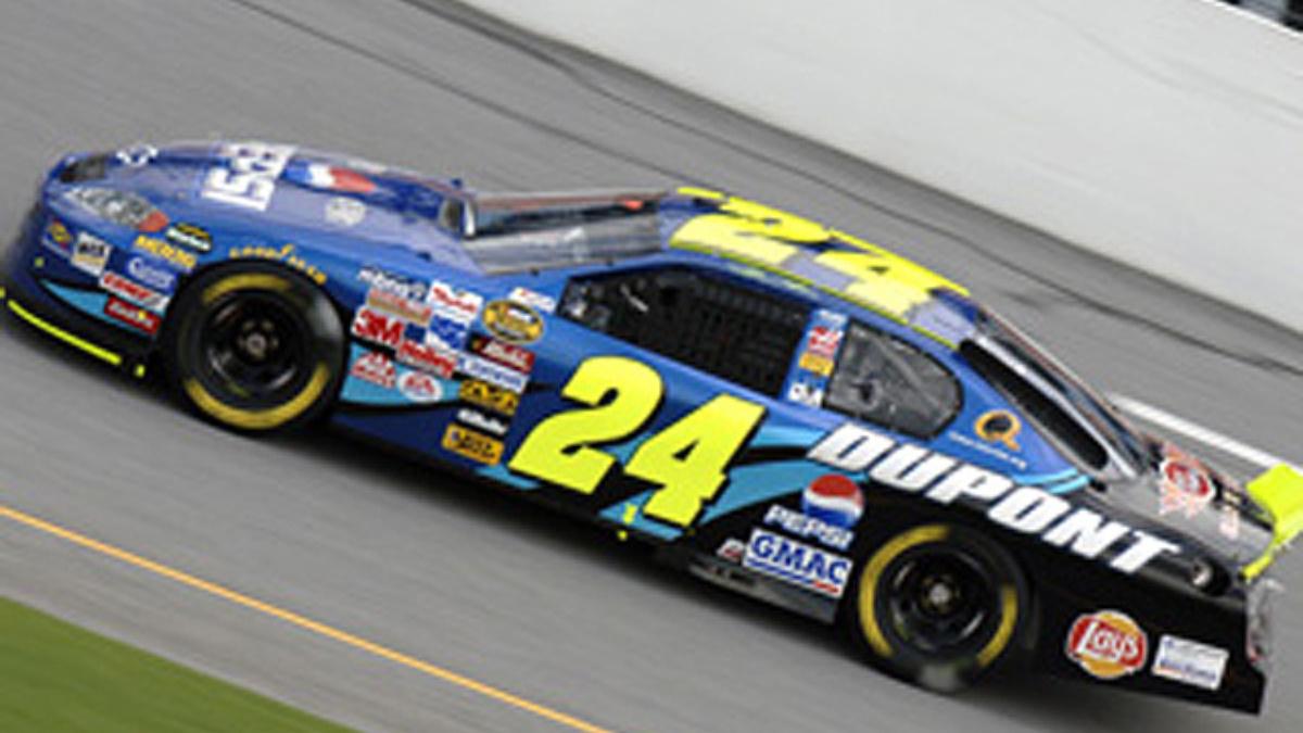Pepsi Extends Hendrick Motorsports Sponsorship