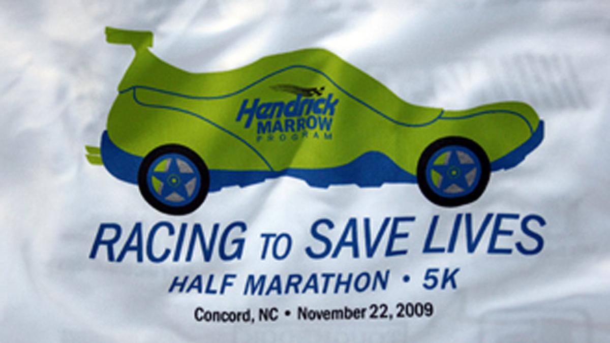 Recapping the Hendrick Marrow Program Half Marathon and 5K