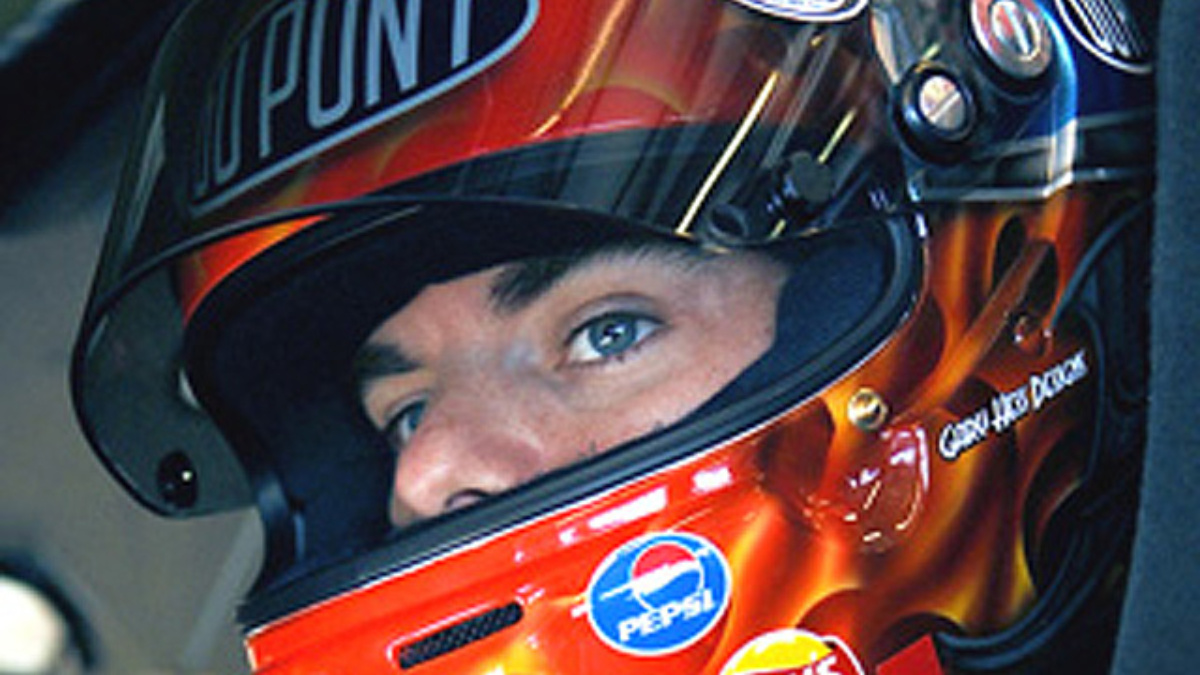 SPEED Channel Enlists Gordon for 'Test Drive'