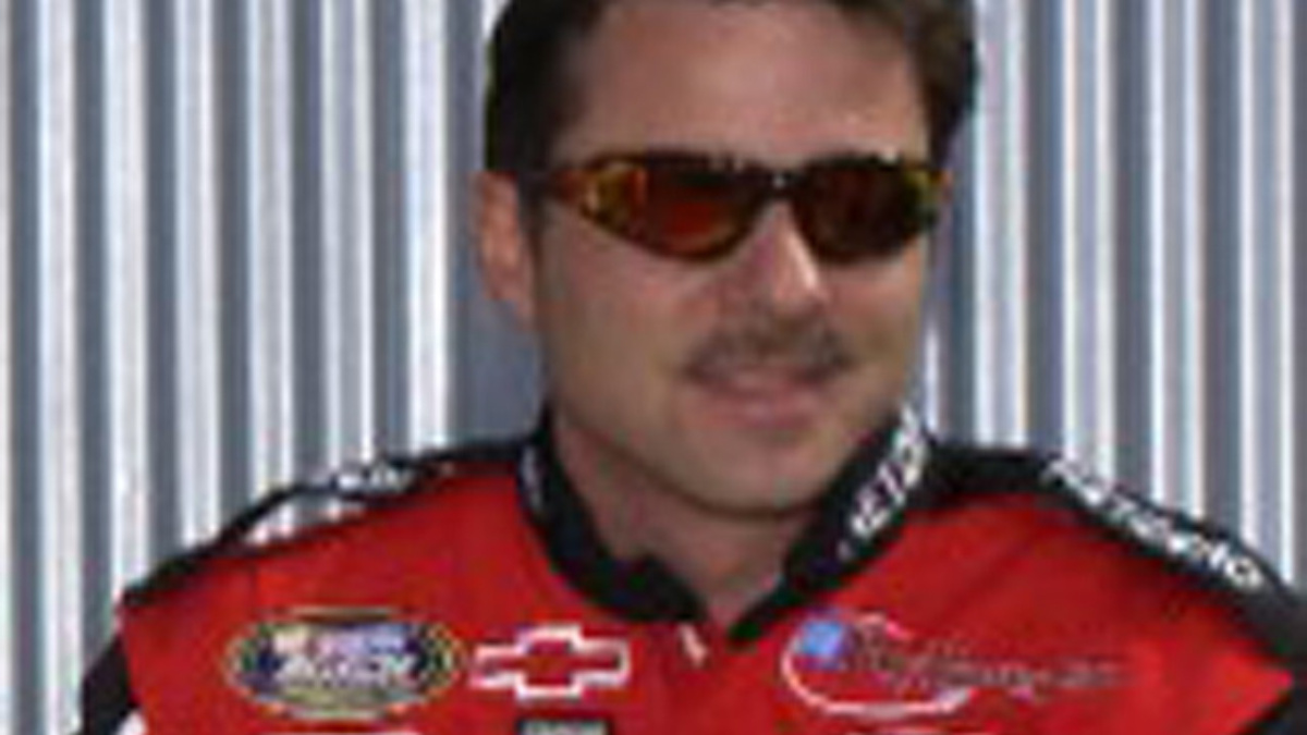 Sprague Frustrated by Chicagoland Finish