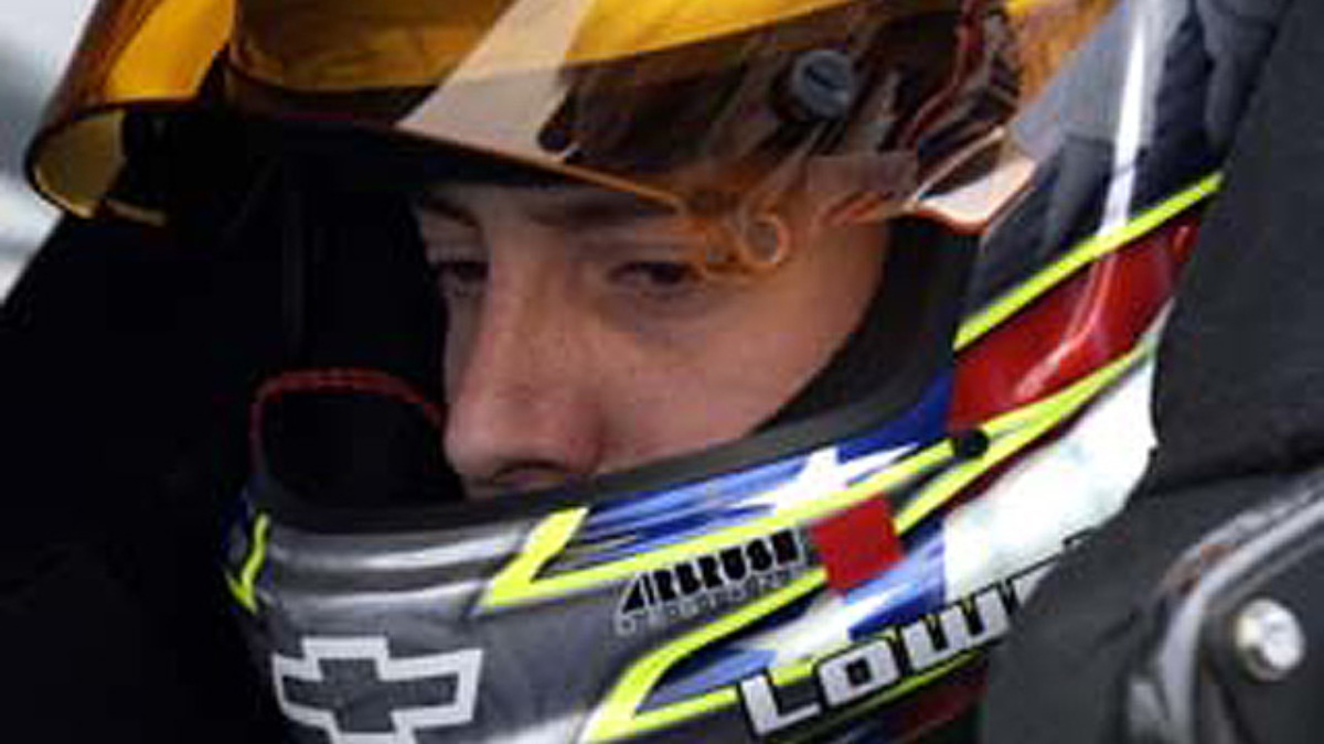 Team Lowe's Racing Salvages Top-20 Finish at Milwaukee