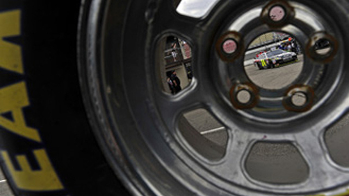 Tires won't be an issue at Indy, specialists say