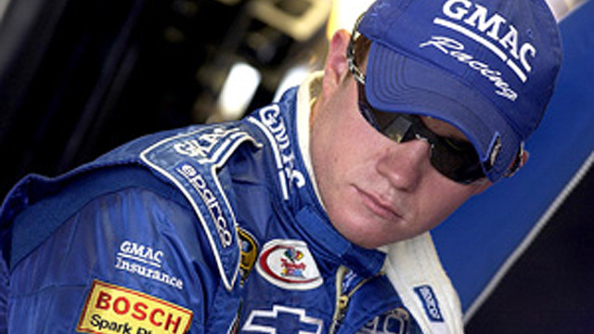 Up Close and Personal with Brian Vickers, Part I